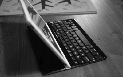 What the Tablet-Laptop Hybrid Means for Web Developers